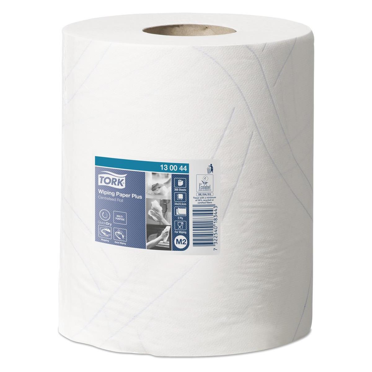 Ręcznik Advanced 2-warstwowy