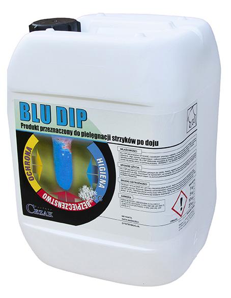 Blu Dip