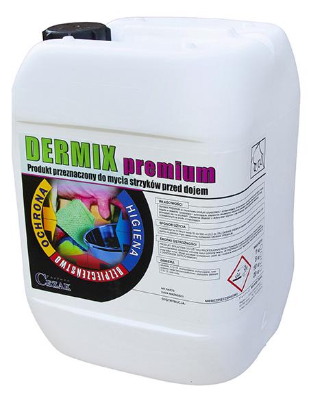 Dermix Premium