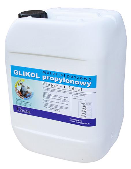 Glikol propylenowy 99,5%