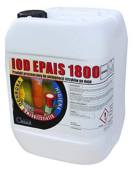 Iod Epais Spray